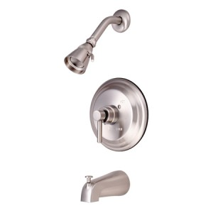 Kingston Brass KB2638DL Tub Shower Trims
