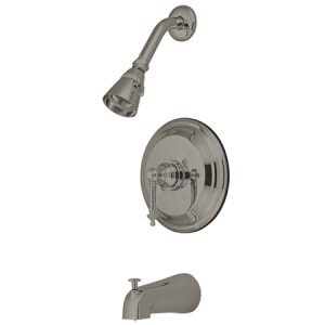 Kingston Brass KB2638TL Tub Shower Trims