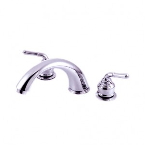 Kingston Brass KB361 Bathtub Faucets