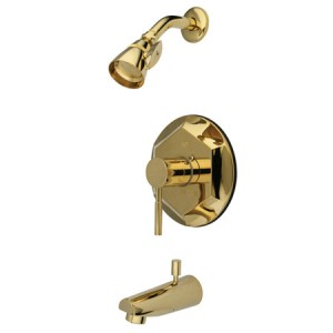 Kingston Brass KB4632DL Tub Shower Trims