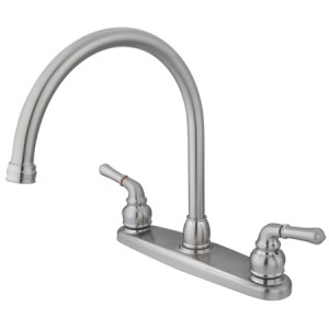 Kingston Brass KB798LS Kitchen Faucets