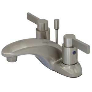 Kingston Brass KB8628NDL Bathroom Faucet