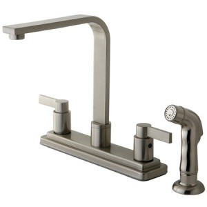 Kingston Brass KB8798NDLSP Kitchen Faucets