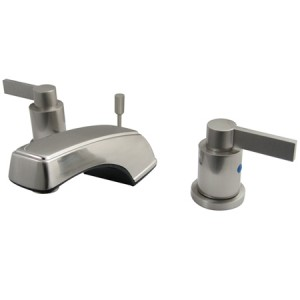 Kingston Brass KB8928NDL Bathroom Faucet