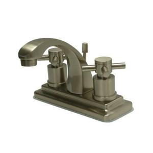Kingston Brass KS4648DX Bathroom Faucet