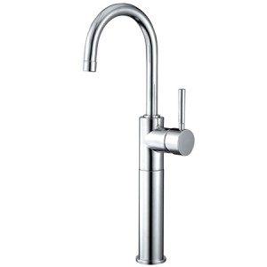 Kingston Brass KS8031DL Bathroom Faucet