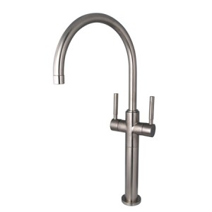 Kingston Brass KS8098DL Bathroom Faucet
