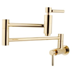 Kingston Brass KS8102DL Kitchen Faucets