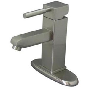 Kingston Brass KS8448DL Bathroom Faucet