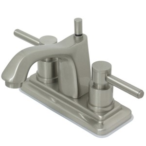 Kingston Brass KS8648DL Bathroom Faucet