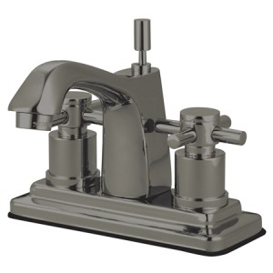 Kingston Brass KS8648DX Bathroom Faucet