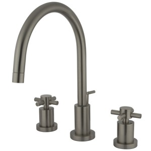 Kingston Brass KS8928DX Bathroom Faucet