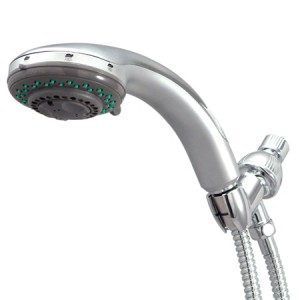 Kingston Brass KX2528B Hand-Held Shower Heads