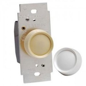 Leviton 6681-IW Wall Dimmers