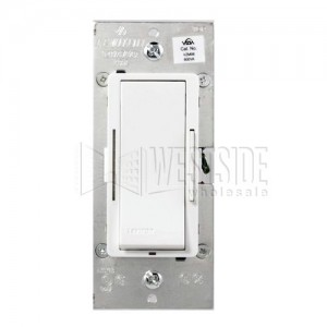 Leviton VZM06-1LZ Wall Dimmers