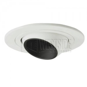 Halo 1498P Recessed Lighting Trims