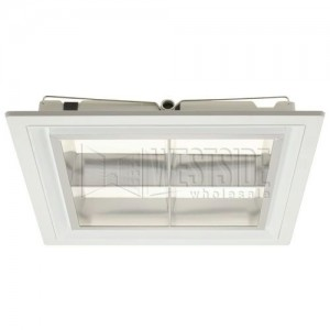 Halo 124P Recessed Lighting Trims