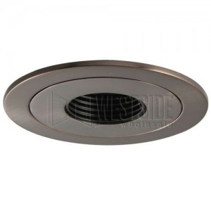 Halo 1419TBZ Recessed Lighting Trims