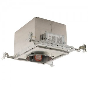 """Halo H645IC 6"""" Recessed Light Can Non-IC"""