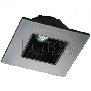 Halo 3011BKBB Recessed Lighting Trims