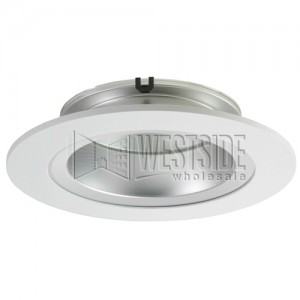 Halo 493HS06 LED Downlight Trim