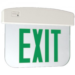 Cooper Lighting APXEL72G LED Exit Signs