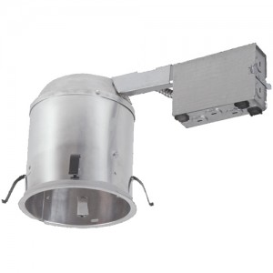 Halo H750RICAT LED Downlight Can