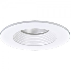 Halo TL403WBS LED Downlight Trim