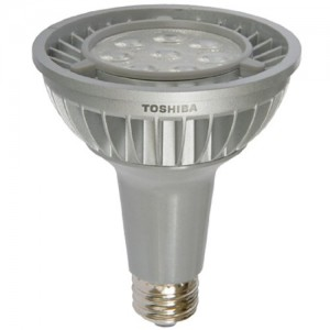Toshiba 16P30L/840NFL23 PAR LED Bulbs