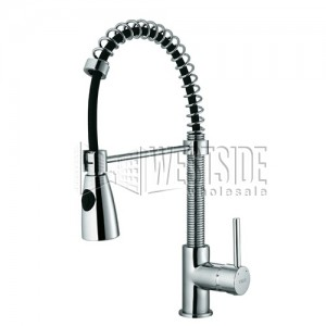 VIGO Industries VG02003CH Kitchen Faucets