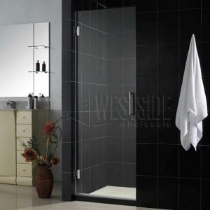 DreamLine SHDR-20277210F-04 Shower Doors