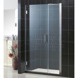 DreamLine SHDR-20437210-04 Shower Doors