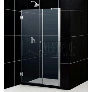 DreamLine SHDR-20507210-01 Shower Doors