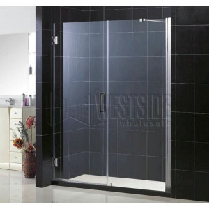 DreamLine SHDR-20557210-04 Shower Doors