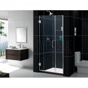 DreamLine SHDR-20407210S-04 Shower Doors