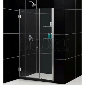 DreamLine SHDR-20457210S-01 Shower Doors