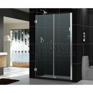 DreamLine SHDR-20537210S-04 Shower Doors