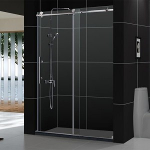 DreamLine SHDR-61487610-08 Shower Doors