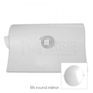 Warmly Yours FFM-25R Other Bathroom Accessories