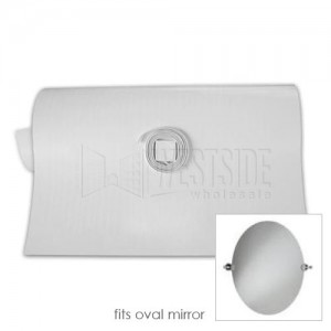 Warmly Yours FFM-2432OV Other Bathroom Accessories