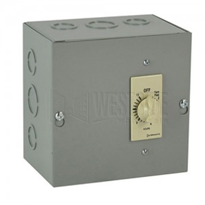 Warmly Yours SCM-120 Snow Melting Controllers