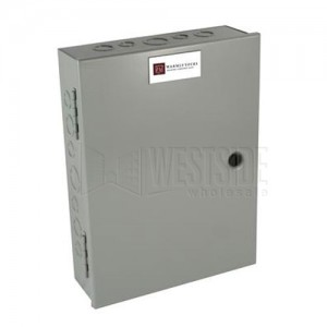 Warmly Yours RLY-8PL Snow Melting Controllers