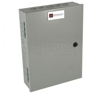 Warmly Yours RLY-12PL Snow Melting Controllers