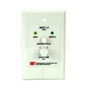 Warmly Yours RCO Snow Melting Controllers