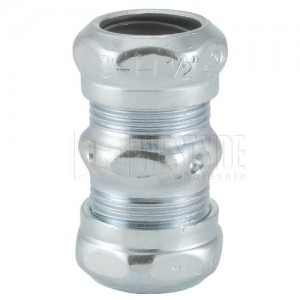 Crouse Hinds 660S Compression Couplings