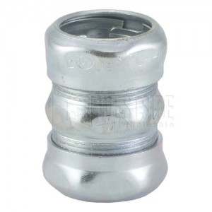 Crouse Hinds 661S Compression Couplings