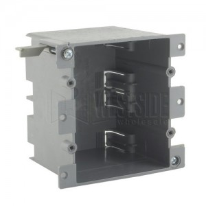 Crouse Hinds TP3490 Plastic Electrical Box