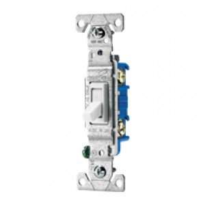 Cooper Wiring 1301-7LA Toggle Switches