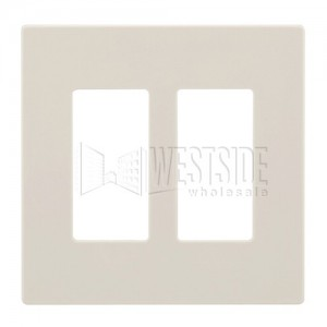 Cooper Wiring 9522DS Decora Wall Plates
