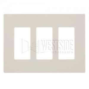 Cooper Wiring 9523DS Decora Wall Plates